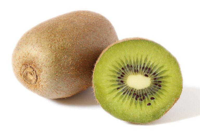 kiwi, fruit, dessert